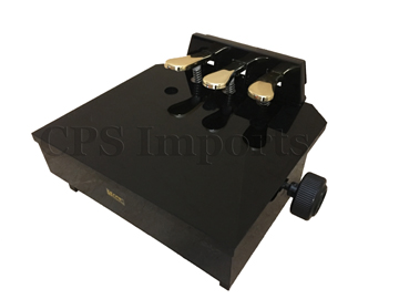 sc 1 st  CPS Imports & Piano Pedal Extender (Adjustable Piano Foot-Pedal Stool) islam-shia.org